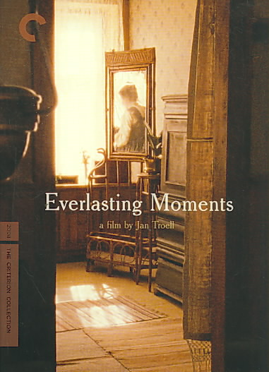 EVERLASTING MOMENTS BY TROELL,JAN (DVD)