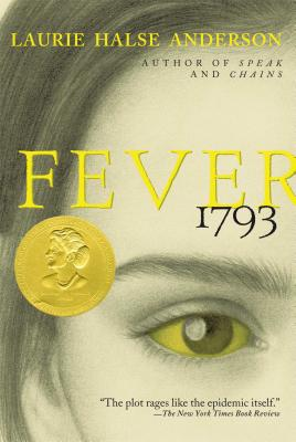 Fever 1793 By Anderson, Laurie Halse